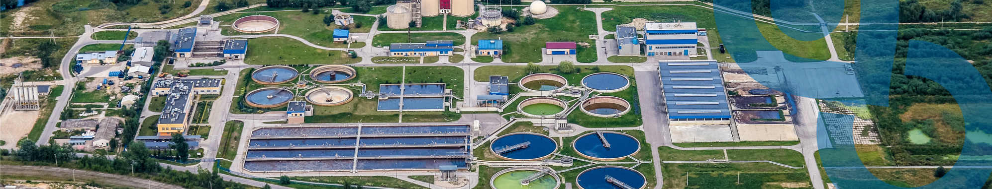 water treatment plant is your water pure