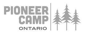 pioneer camp UV disinfection logo