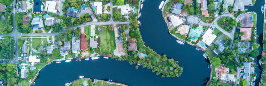 water purfication residential homes florida