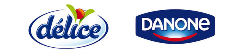 Delice Danone Dairy Production remove hard water scale