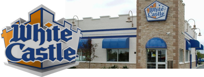 White Castle Burger Restaurant