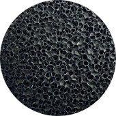 Activated Carbon Reticulated Foam