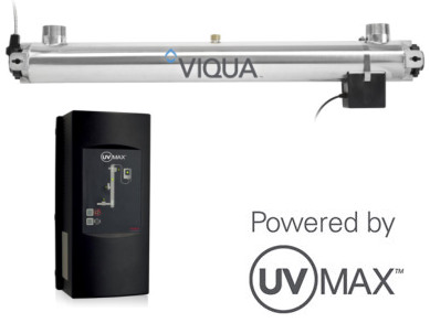 uv filter commercial models